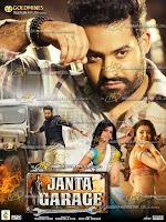 Janta Garage (Janatha Garage) 2017 Hindi Dubbed 720p HDRip