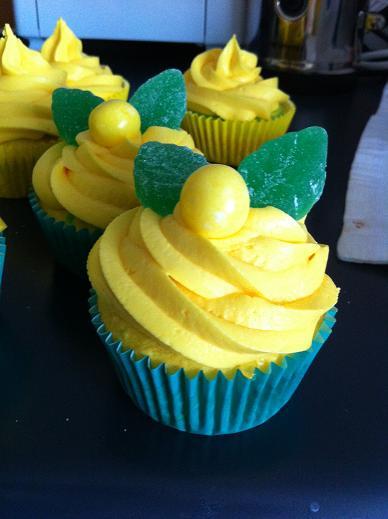 Cupcake Craving Australia Day Cupcakes