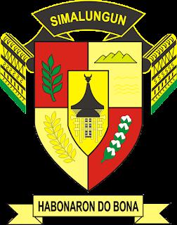 Logo/ Lambang Kabupaten Simalungun