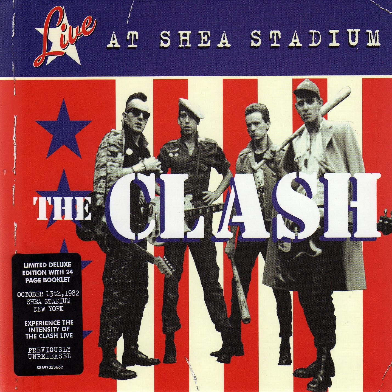 Descargar Discografia Completa De The Clash Free Download