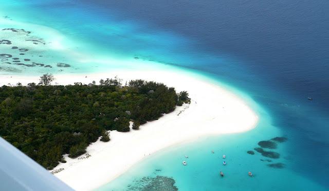 Mnamba Island