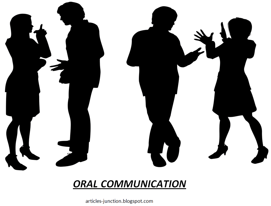 Oral communication essay