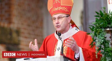 Vatikan Diminta Selidiki Skandal Pelecehan Sekzual di Gereja Katolik