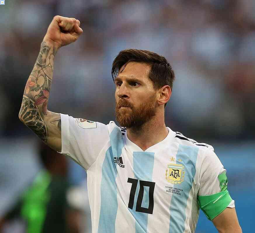 Leo Messi يتصدر ترتيب هدافي الدوري الإسباني