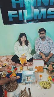 गुंडा फेम अभिनेता विनोद यादव ने लखनऊ, गोरखपुर और बरेली के बाद मुंबई में खोला कार्यालय | #NayaSaberaNetwork