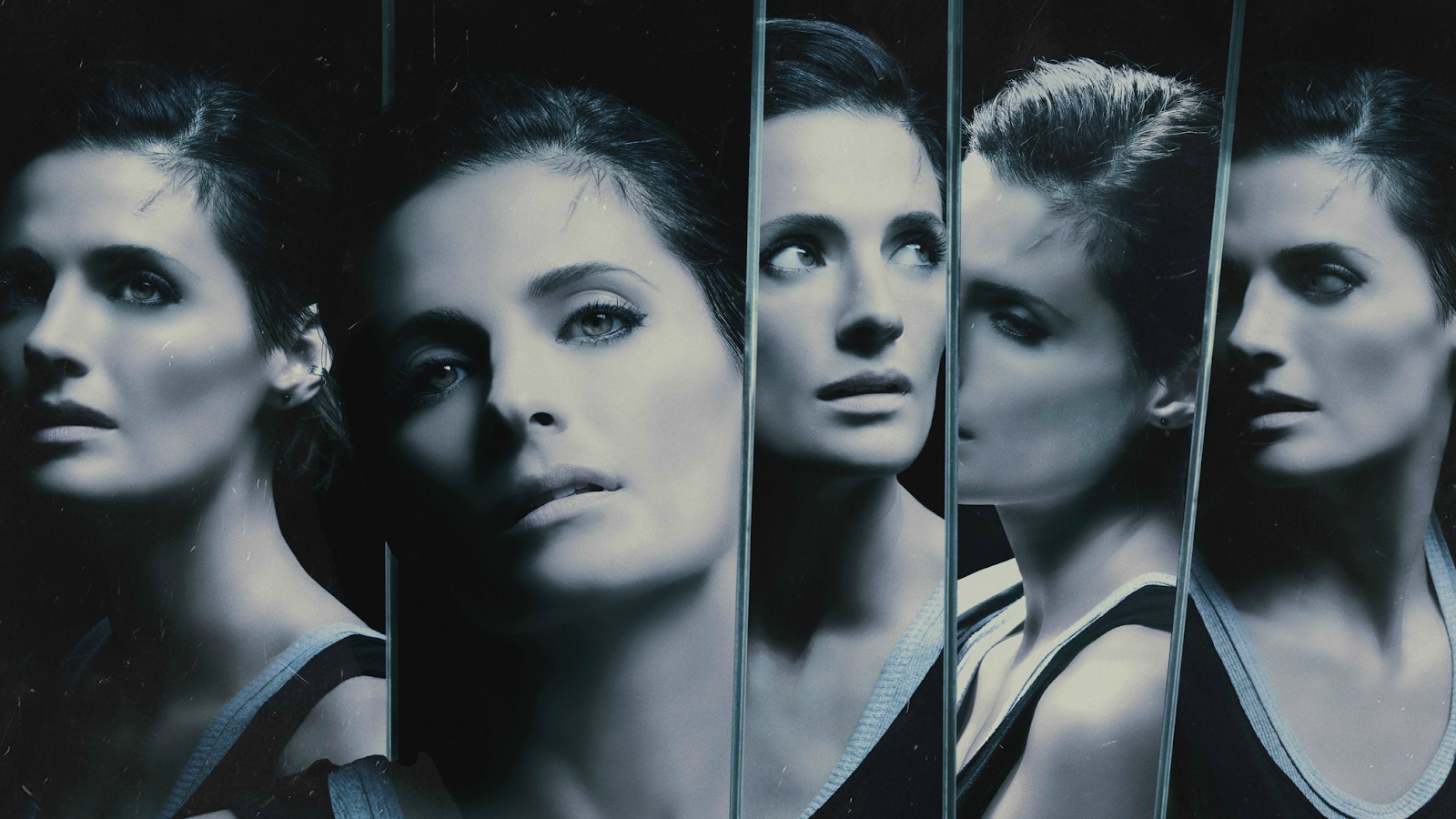 Absentia Season 2 Art Emily Byrne Stana Katic Amazon