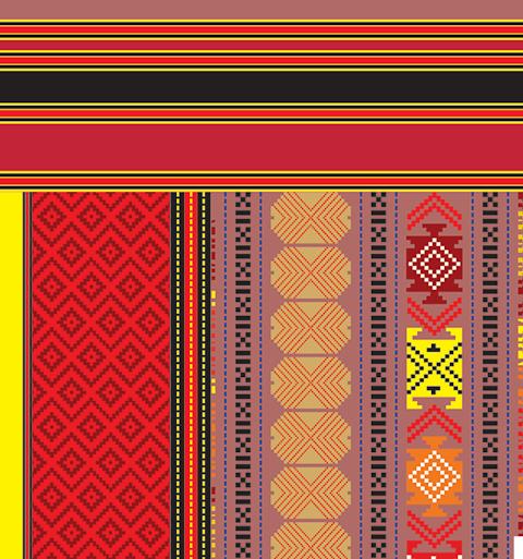 Traditional-Art-Textile-Border-Design-8073