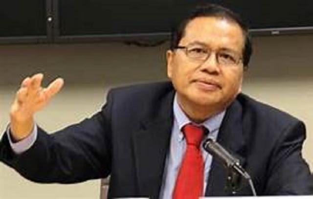 Gawat!!  Menurut Rizal Ramli, Pemerintah Kembali Ulangi Kebiasaan Buruk Saat Krisis tahun 1998