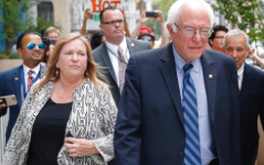 Feds looking into Bernie Sanders, Wife Real Estate Deal
