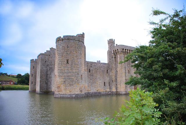 castelo sussex