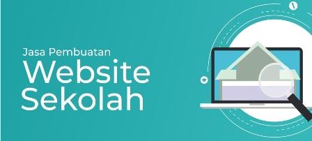 pembuatan website sekolah