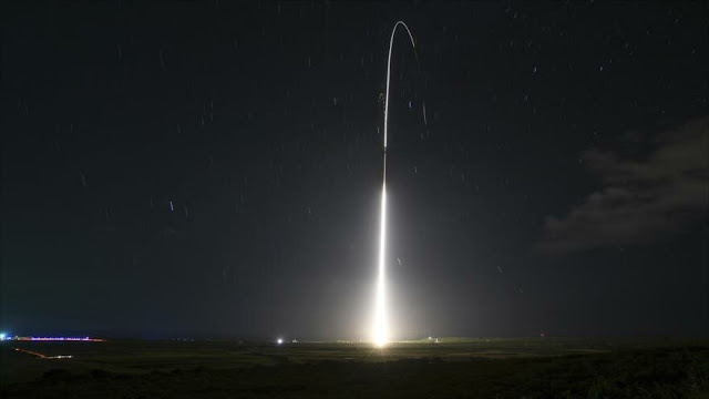 Informe: Escudo antimisiles de EEUU plagado de problemas en Europa
