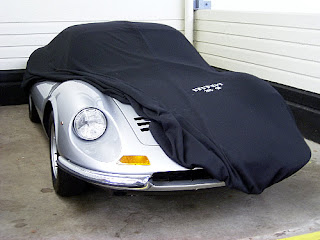 Tips Memilih Cover Mobil yang Perlu Diperhatikan Agar Mendapatkan yang Berkualitas Bagus