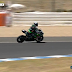 Gonzales Menangi Race2 WSS300 Spanyol2 2019