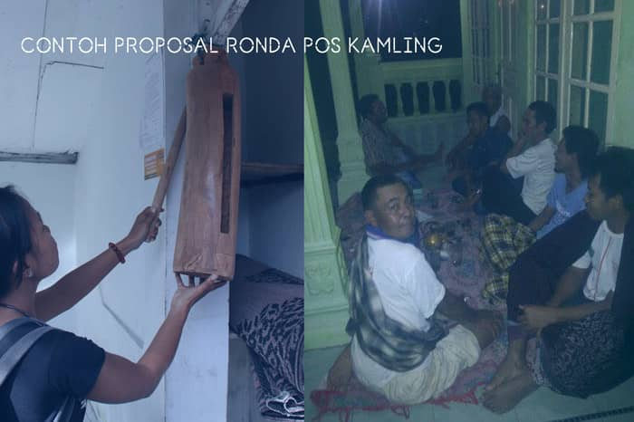 proposal pos kamling