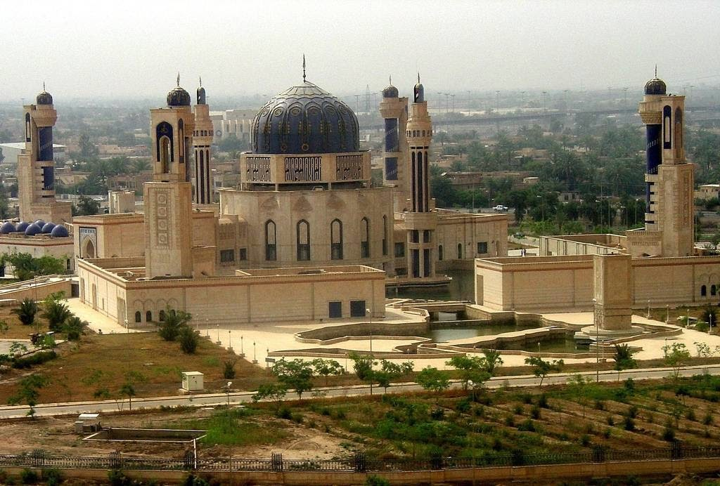To The Remnant: Why You Should Pray for Baghdad