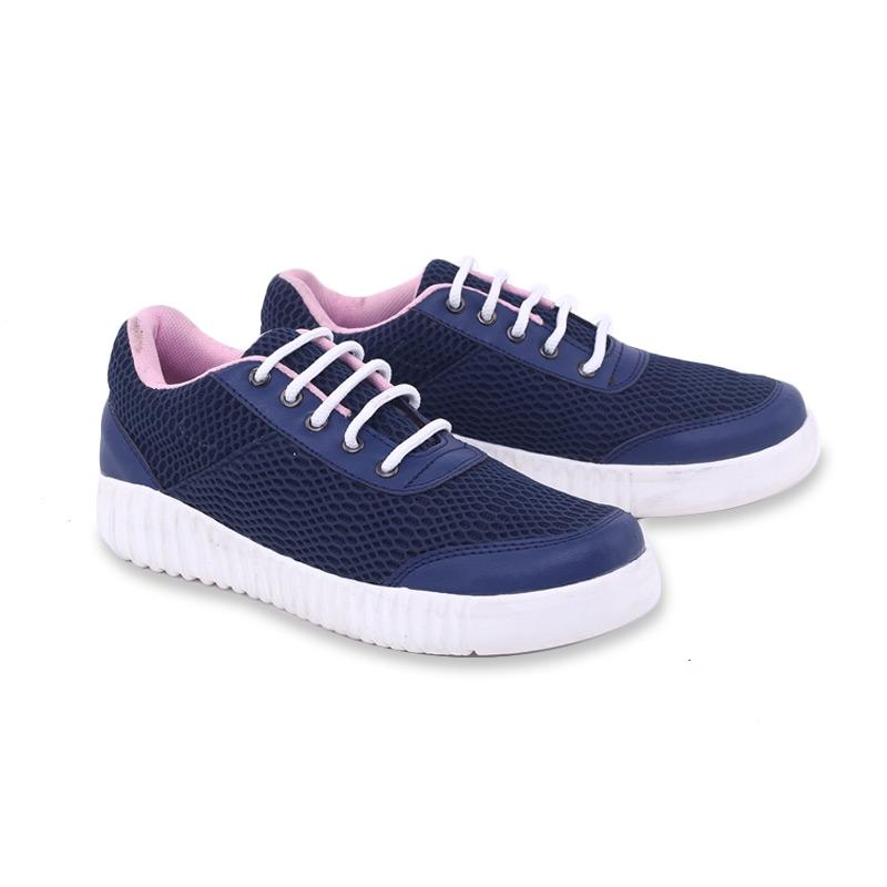 Garsel BF-GMJ 6590 Sepatu Sneakers Wanita