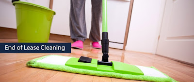 Useful Tips for End of Lease Cleaning