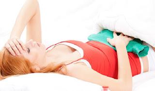 Cara Alami Mengatasi Haid / Menstruasi Tidak Teratur