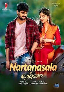 Nartanasala 2018 Hindi Dubbed 1080p WEBRip