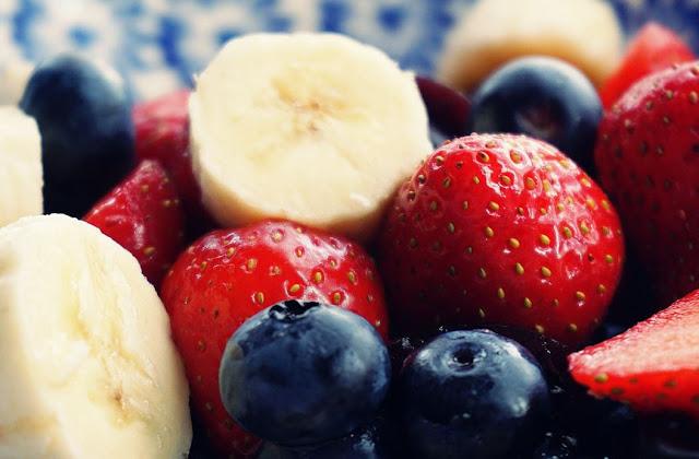 Pentingnya Antioksidan Dalam Makanan