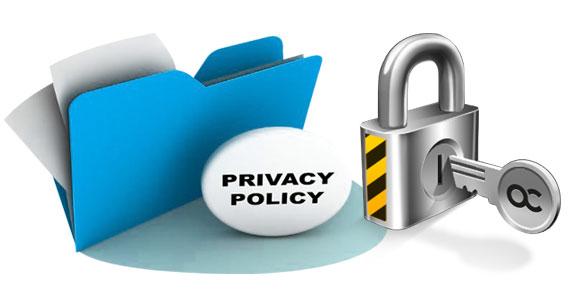 سياسة الخصوصية