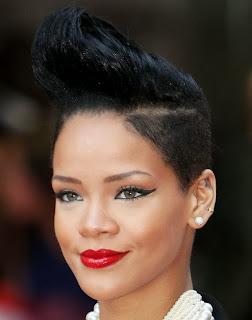 Haircuts For Black Women Taper Fade
