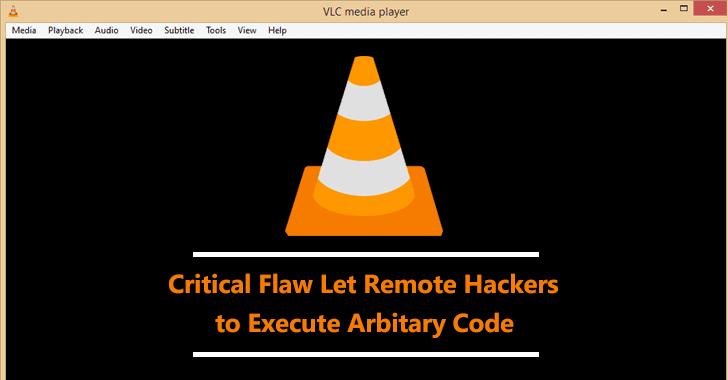 VLC 3.0.11