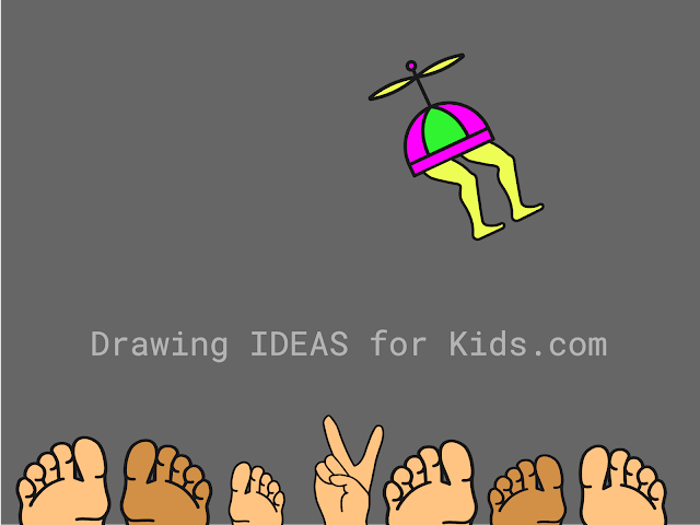 Great Drawing Tool for Kids