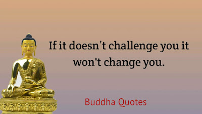 Challenge Oriented Quotes