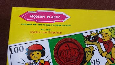 蛇と梯子 (Made in the Philippines)