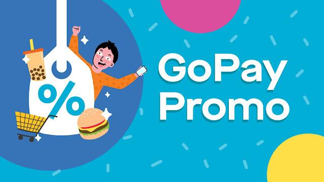 #BNI - #Promo TopUp Pakai BNI Tapcash Pakai GO Tagihan Dapat Cashback 10% (s.d 31 Jan 2021)