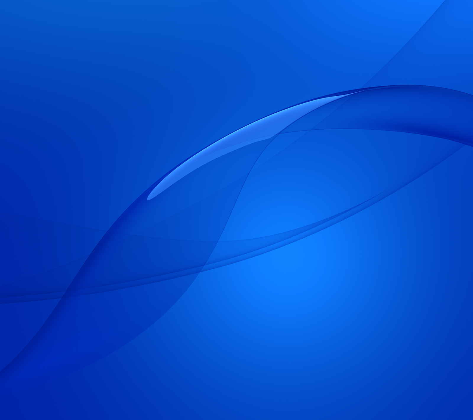 Xperia Z3 Wallpaper oficial 7