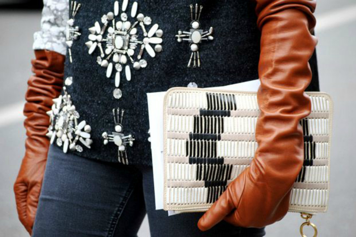 Trend Report | Gloves