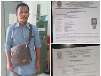Tak Sanggup Bayar Rp75 Juta, Jenazah Istri dan Anak Sihotang Ditahan di RSU Adam Malik Medan