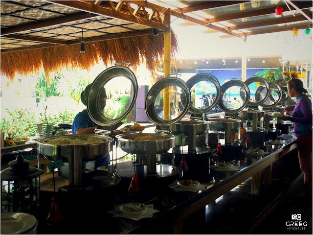 Secdea Resort