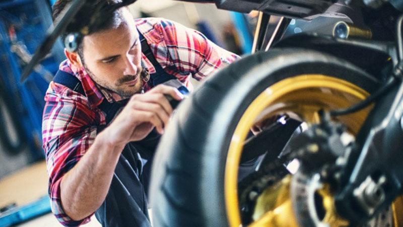 Tips Membuka Usaha Bengkel Motor Untuk Pemula - Seputar Usaha