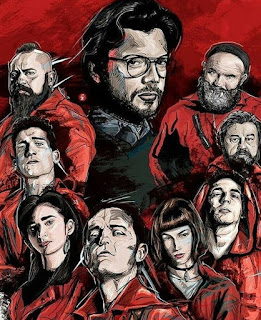 La Casa De Papel Ne Demek Derken : 3. Sezonu İnceleyelim