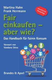"""""""Fair einkaufen-aber wie"""""""" Die neue Auflage ist da!"""