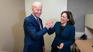 Joe Biden é eleito o 46º presidente dos Estados Unidos