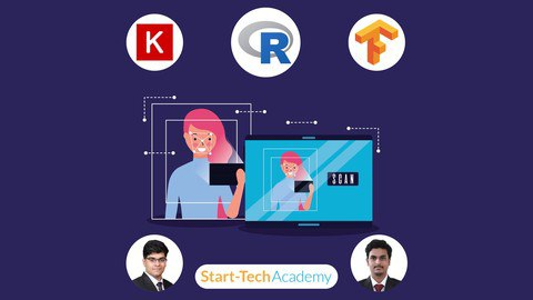 Image Recognition for Beginners using CNN in R Studio [Free Online Course] - TechCracked