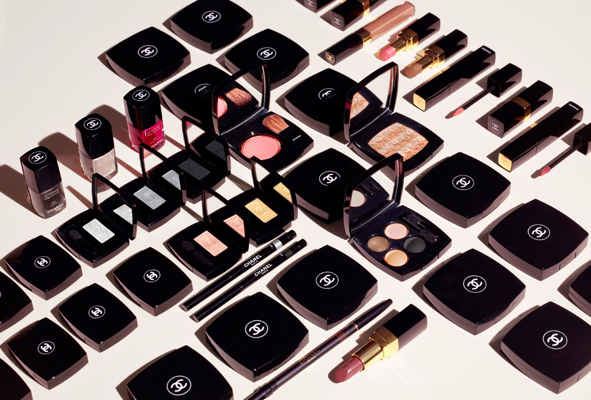 Ah Chanel Just The Name Evokes Glamour I Enjoy This Brand Of Makeup And Clothing Very Much If Not For High Tags D It All Time
