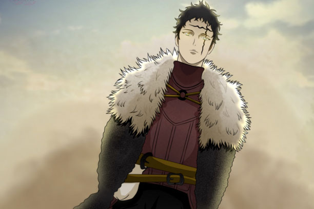 Black Clover Episode 161