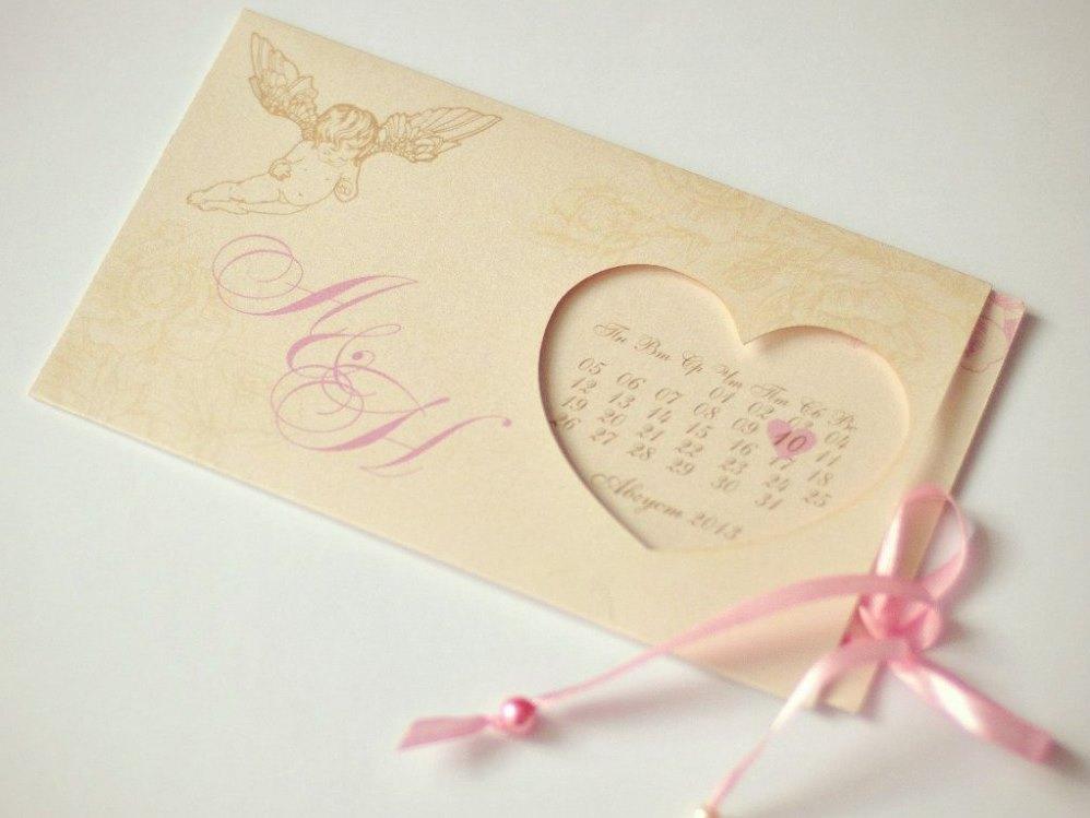 Сделать приглашения на свадьбу своими руками пошаговая инструкция