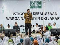 Soal Istigasah di Menteng, Ansor: Bisa disebut Politik Belah Bambu Ala Penjajah