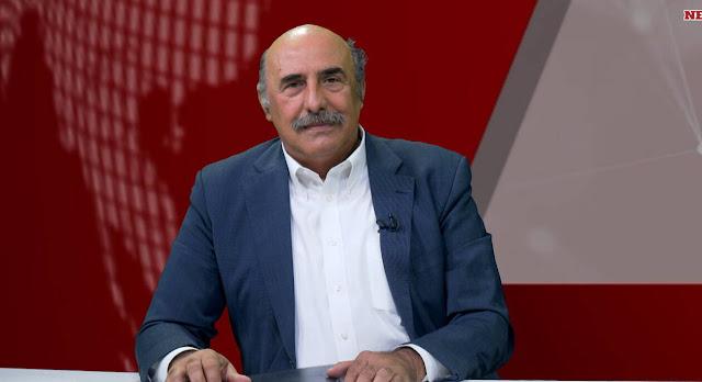 Νέος αντιπρόεδρος του Δημοτικού Συμβουλίου στο Ναύπλιο ο Παναγιώτης Θεοδωρακίδης