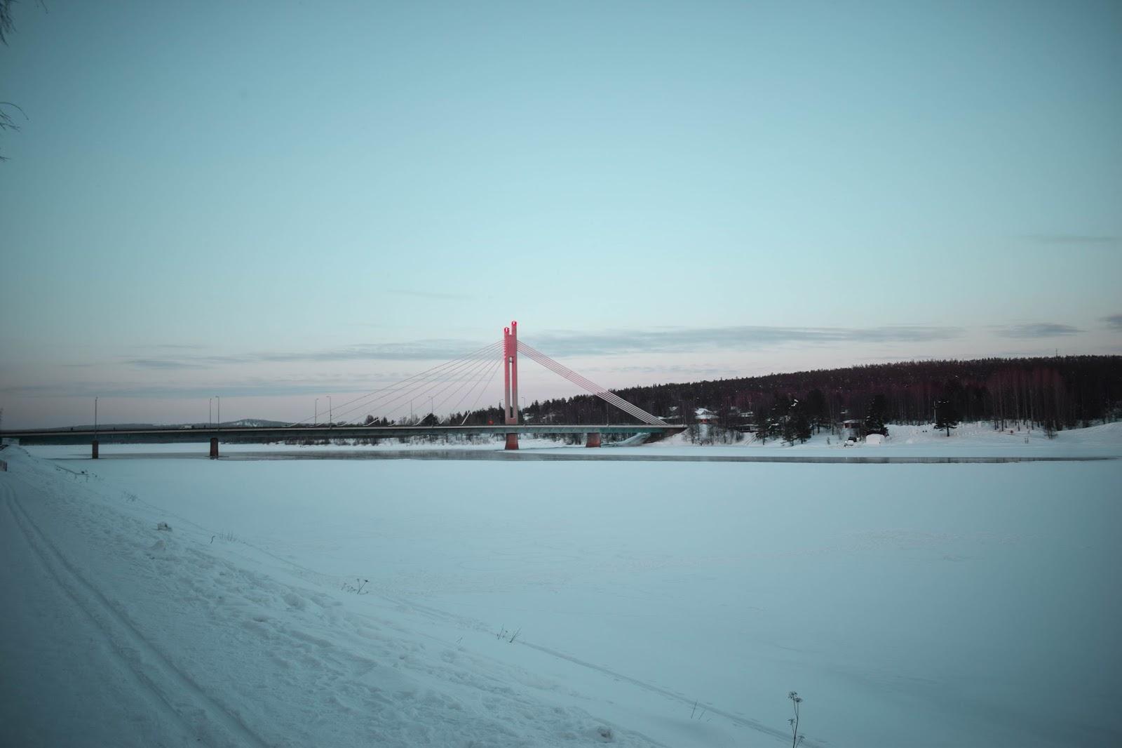 pont rovaniemi