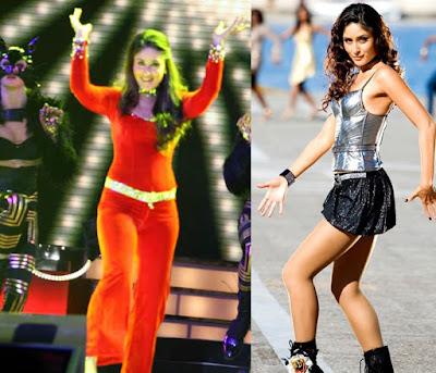 Kareena Kapoor's Weight Loss Diet & Exercise by Rujuta Diwekar