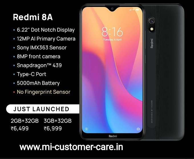 What is the price-review of Redmi 8A?