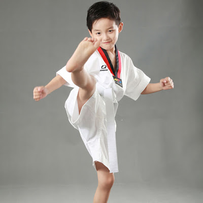 karate for 4 year olds near me